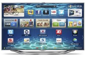 SamsungNLSmartTV