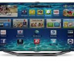 Samsung innoveert internettelevisieplatform Smart TV