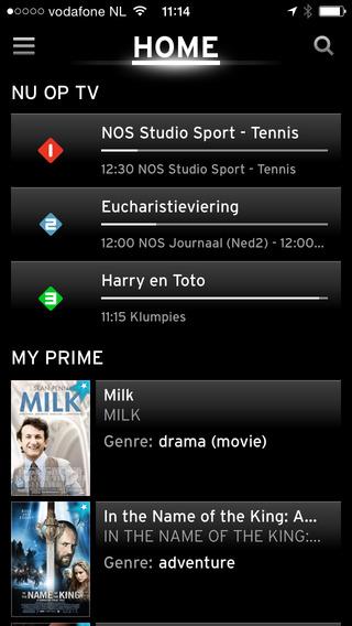UPC introduceert online TV kijken in heel Nederland ...