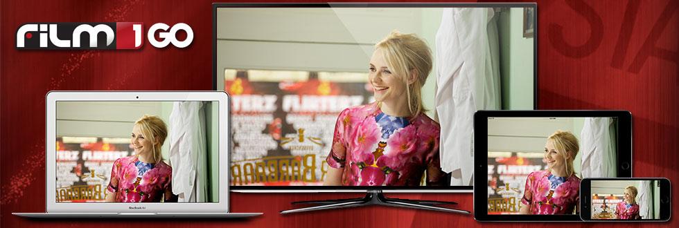 Film1 Go nu met Chromecast ondersteuning | Broadband TV Nieuws