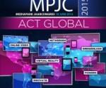 Uitnodiging: met korting naar MPJC2015 Act Global