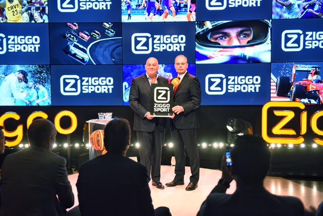 Ziggo lanceert gratis sportkanaal: Ziggo Sport   Broadband ...