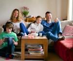 Groei digitale tv kan daling totale tv-markt niet voorkomen
