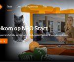 On demand dienst NPO vernieuwd: NPO Start