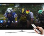 Knippr introduceert app voor live tv-kijken op Samsung Smart TV