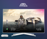 Delta lanceert interactieve digitale TV via IP