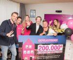 200.000 klanten voor T-Mobile Thuis